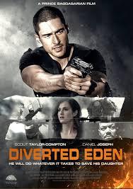 DIVERTED EDEN – Pomegranate Film Festival
