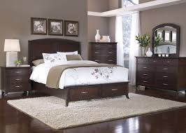 paint colors with dark wood furniture