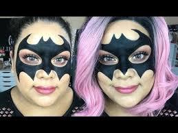 batman makeup beauty makeup