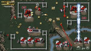 Command & Conquer Remastered Collection – Nuevos Screenshots | PC ...