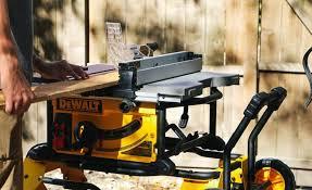 Dewalt Dwe7491rs Innovatively Built Table Saw Homegearx