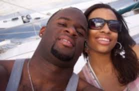 vince-young-girlfriend-candice-johnson | The Baller Life ...