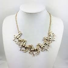 jewelry pendant horse head jewelry