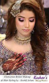kashees bridal makeup 2016 saubhaya