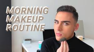 makeup tutorial my morning routine
