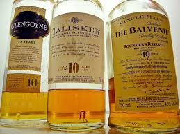 is scotch good for you flaviar