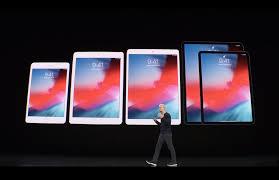 Презентация Apple 2019: iPad 7, характеристики, цена и дата выхода
