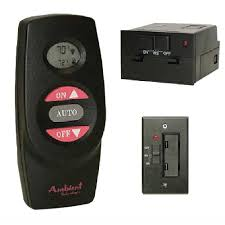rcst handheld thermostatic lcd remote