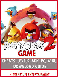 Angry Birds 2 Game Cheats, Levels, Apk, Pc, Wiki, Download Guide ...