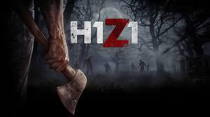 wallpaper h1z1 just survive h1z1