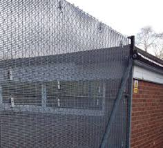 Anti Climb Fence Protect Property From Unauthorised Intruders