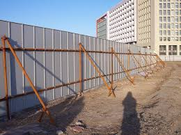 Benefits To Install Temporary Fence For Construction Site