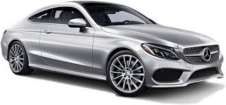 2017 mercedes c300 coupe rpm auto