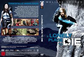 Image gallery for A Lonely Place to Die - FilmAffinity
