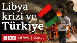 Türkiye 'para ve Türk vatandaşlığı karşılığında Libya'ya Suriye ...