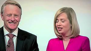 POLLY EVANS BLUNDERS WORDS ON SOUTH EAST TODAY NEWS LIVE ON TV - YouTube