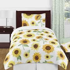 yellow green and white sunflower boho