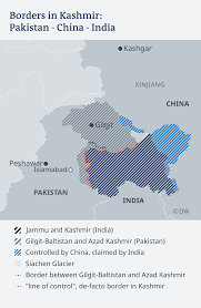 Kashmir lockdown — an uneasy calm ...