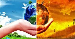 Calentamiento global, cambio climático y energía | LatinClima