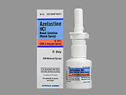 azelastine 0 15 nasal sp 200 dose