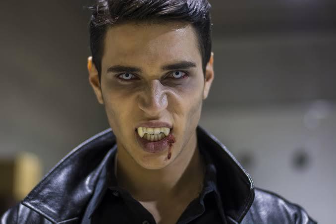 Resultado de imagem para vampiro homem pinterest