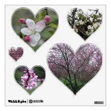 Dogwood Flowers Wall Decals Stickers Zazzle