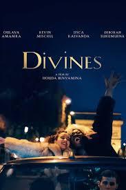 Divines (film) - Alchetron, The Free Social Encyclopedia