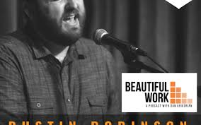 dustin robinson – Dan Krikorian