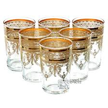 moroccan tea glasses for in uk