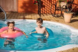 3 Benefits Of A Pool Fence Holman Fence Llc Deep River Nearsay