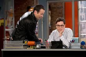Exclusive Interview: MEN AT WORK star Adam Busch on Season 3 of ...