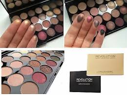 ultra 32 eyeshadow palette flawless