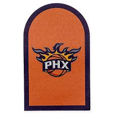 Nba Phoenix Suns Mailbox Door Logo Decal Bed Bath Beyond