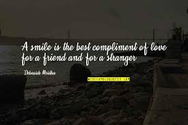 best smile quotes top famous quotes about best smile