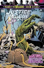 Justice League Dark (2018-) #16 eBook: Tynion IV, James, Paquette ...