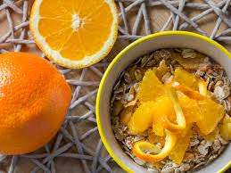 clementine nutrition benefits and