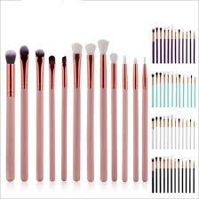 makeup brush set cosmetics beauty tools