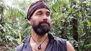 Matt Graham - Dual Survival Cast   Discovery