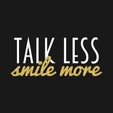 smile more logos