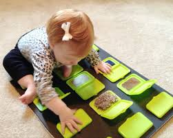 sensory activities for toddlers how