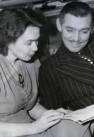 Adela Rogers St. Johns and Clark Gable - Dating, Gossip, News, Photos