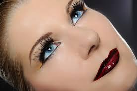 permanent make up on the boulevard salon