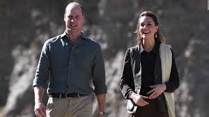 Prince William carves his own path as monarch in waiting - CNN