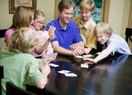 card games for kids of every age