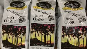 The Kona coffee you buy from Costco and Walmart? It might be fake ...