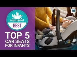 best car seats for newborns you