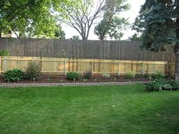 Wood And Wire Fence Designs Fence Ideas