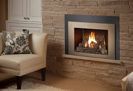 gas fireplace inserts the fireplace