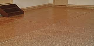 flooring polished concrete