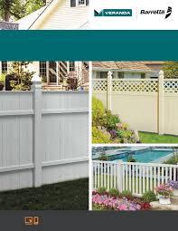 Https Www Manualshelf Com Manual Veranda 73013298 Product Brochure English Html